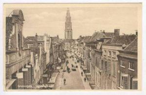 Groningen, Netherlands, Oosterstraat, 1910s