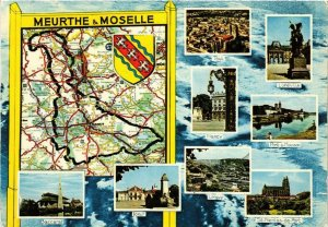 CPM Meurthe & Moselle FOLKLORE (732407)