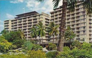 Hawaii Oahu The Reef Towers Companion Hotel Of the Reef Hotel