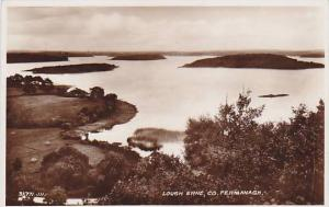 RP: Lough erne, Co. Fermanagh, Northern Ireland, 1910s