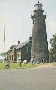 Ohio Fairport Marine Museum & Fairport Lighthouse sk4912