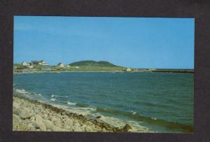NS North Ingonish Cabot Trail Cape Breton Nova Scotia Canada Carte Postale PC