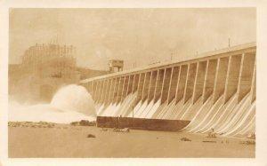 LP86  Conowingo Maryland  Dam  Susquehanna Power     RPPC  Postcard