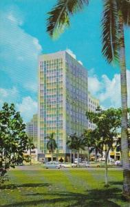 Florida Miami The Miami Colonial Hotel
