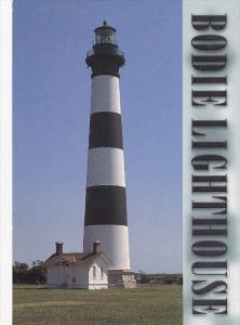 Bodie Lighthouse, OREGON INLET, North Carolina, 1950-1970s