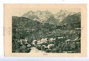 138409 Austria PIANS VIntage postcard