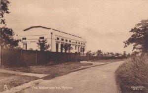 TIPTREE , Essex, England, 00-10s ; The Waterworks