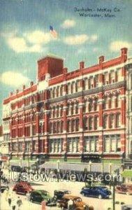 Denholm McKay Co - Worcester, Massachusetts MA