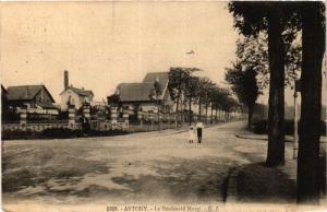 CPA ANTONY Le Boulevard Muret (413503)