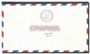 1 Letter Vol USA San Francisco Rome January 4, 1967