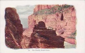 Colorado Grand Canon The Portals
