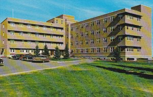 Canada Hospital Swift Current Saskatchewan