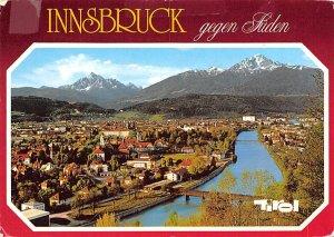 Alpenzentrum Innsbruck Austria 1987