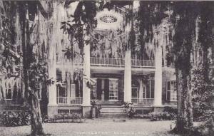 Mississippi Natchez Cloucester Albertype
