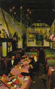 St Thomas Cafe Brittany