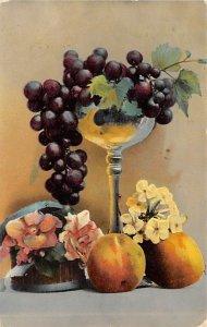 Fruit Assorted Assorted Fruit 1908