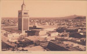 TUNIS - Vue generale , 00-10s