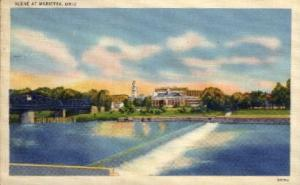 Marietta, Ohio Marietta OH 1943