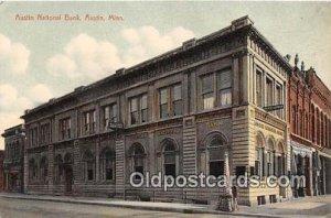 Austin National Bank Austin Unused