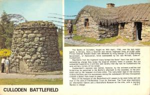 B104296 culloden battlefield    scotland