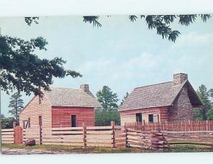 Pre-1980 HISTORIC HOME Durham North Carolina NC d1394