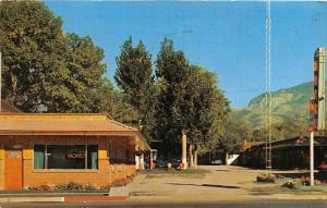 7369   UT Fillmore    El Ana Motel