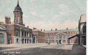 The Castle Yard , DUBLIN , Ireland , 00-10s