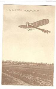 The BLERIOT Monoplane , 00-10s