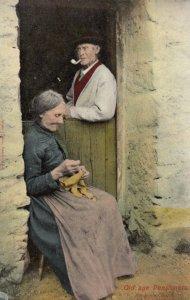 An Irish Couple , 00-10s