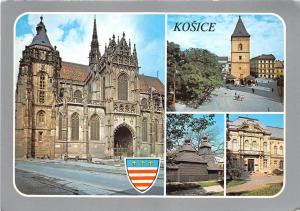 B45211 Kosice multiviews  slovakia