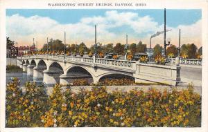 9125  OH Dayton   Washington Street Bridge