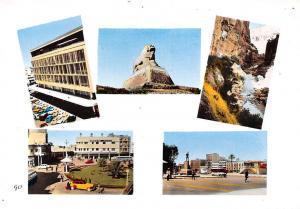 Iraq Baghdad Sattar A. Al Kutubi Rashid Street Statue Vintage Cars Auto