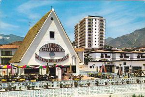 Spain La Barraca Restaurante Torreblanca del Sol Fuengirola Costa Del Sol