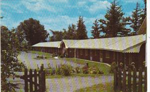 River View Motel Oneonta New York