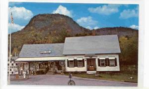 Stark General Store, Village of Stark, New Hampshire,40-60s
