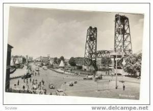 RP, Hefbrug-Koningshaven, Rotterdam, Netherlands, 20-30s