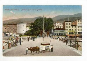 MADEIRA[Funchal. Avenue Gonsalves Zarco, 00-10s Portugal