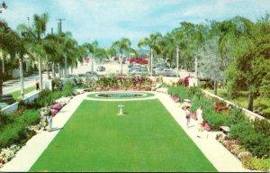 Florida Waverly The Waverly Gardens