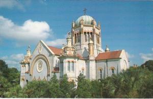 Florida St Augustine The Memorial Presbyterian Church