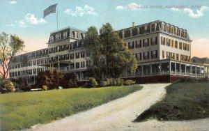 Rockland House, Nantasket, Massachusetts, Early Postcard, Unused