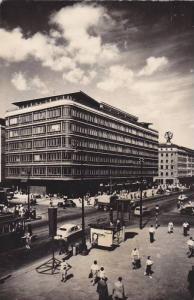 RP, Fragment Al. Jerozolimskich, Warszawa, Poland, 1920-1940s