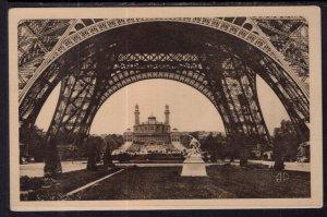 Eiffel Tower,Paris,France BIN