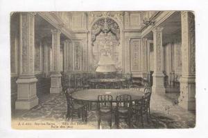 Villa Des Fleurs, Salle Des Jeux, Aix-Les-Bains (Savoie), France, 1900-1910s