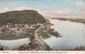 Mississippi River , McGregor , Iowa , 00-10s