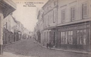 Saint-André-de-Cubzac , Gironde , France , 00-10s ; Rue Nationale