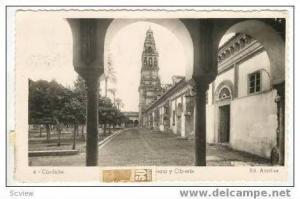 RP Cordoba Spain, Rosario y Obiera,30s