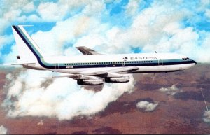 Eastern Airlines Boeing 720