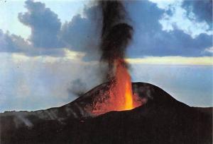 Spain Volcan de Teneguia Fuencaliente (La Palma)