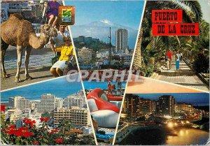 Postcard Modern Djibouti Feerie Underwater Tropical