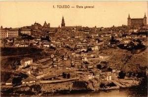 CPA Toledo Vista general SPAIN (743854)